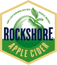 Rockshore Apple Cider